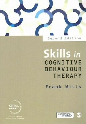 £31.96 • Buy Skills In Cognitive Behaviour Therapy, Paperback By Wills, Frank, Brand New, ...