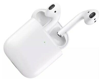 AU112.50 • Buy Brand New Apple AirPods 2nd Generation With Charging Case - White [ AU Seller ]