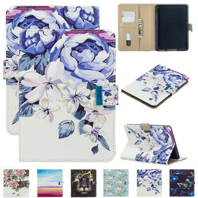 AU14.99 • Buy For Amazon Kindle 8/10th Gen Paperwhite 1/2/3/4 Flip Leather Stand Case Cover