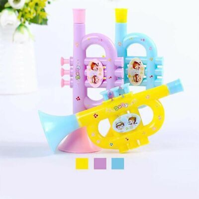 £1.84 • Buy Early Education Brain Game Kids Trumpet Hooter Toy Baby Music Toys Trumpet Toy