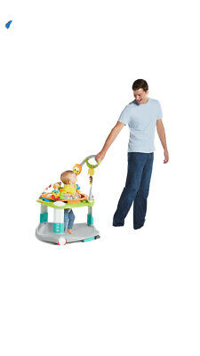 £25 • Buy Bright Starts, Ready To Roll, Mobile Activity Center