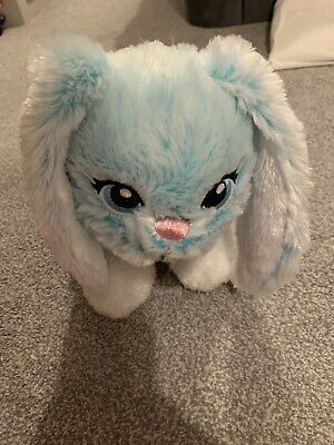 £4.99 • Buy Build A Bear Blue Rabbit - New Without Tags
