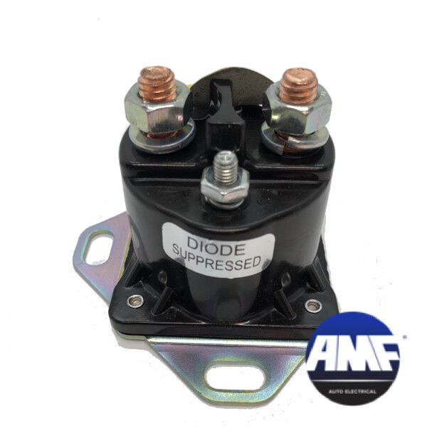 $12.20 • Buy New Ford Starter Solenoid Relay Switch For Ford SW1951 - Assembled In USA