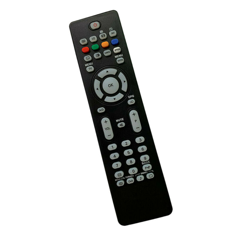 $12.65 • Buy New For Philips 32PFL5322D 47PFL7422D/37 42PFL5332D LCD TV Remote Control