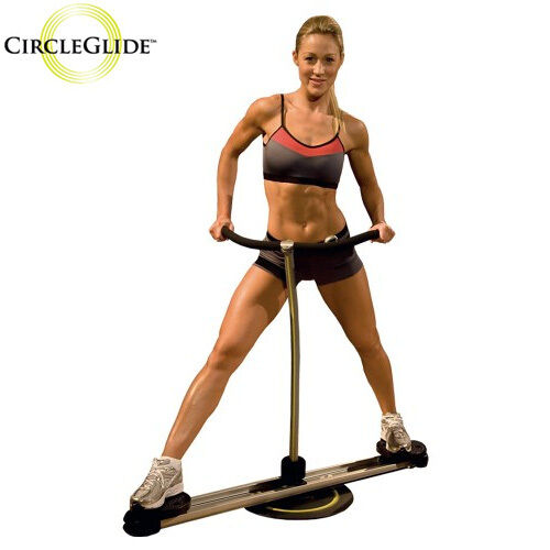 Circle Glide Pro Total Body Exercise System • 599.95$