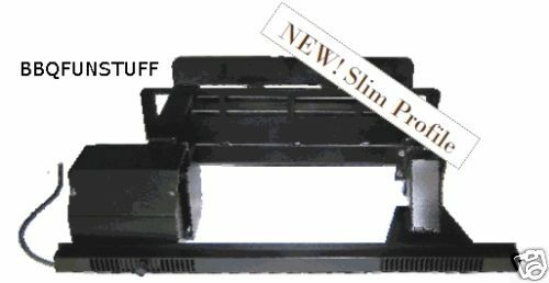Fireplace Wood Burning 40,000 BTU's Grate Heater Blower Unit Large GH2422 New • 599.99$
