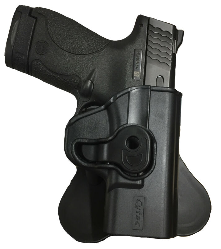 $16.95 • Buy Kydex Gun Holster For Springfield XDS
