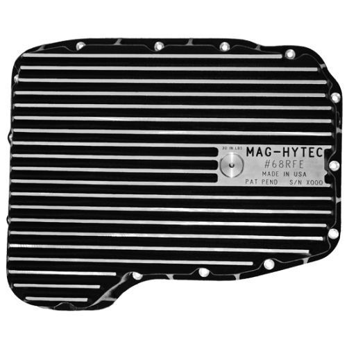 Mag-Hytec 68RFE Transmission Pan Fits 2007.5 & Up Dodge Trucks With 6.7L Diesel • 302.67$