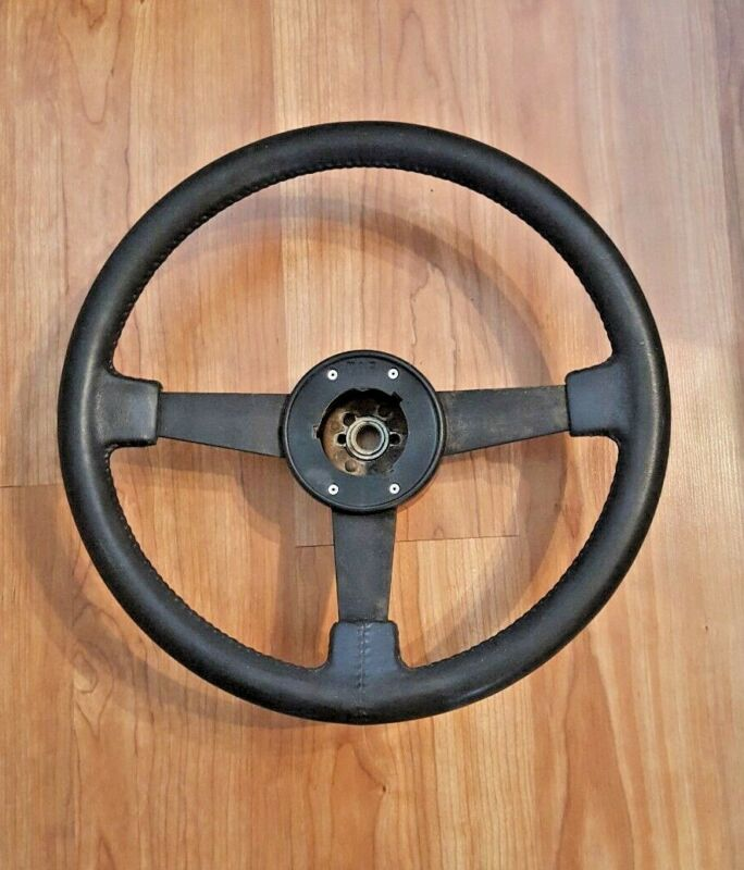 $30 • Buy 1987 Trans Am Steering Wheel Vintage