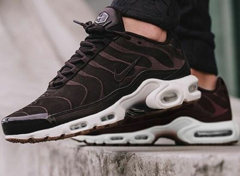 $69.99 • Buy New Mens Nike Air Max Plus Ef Sneakers Ah9697 213-size 10,10.5