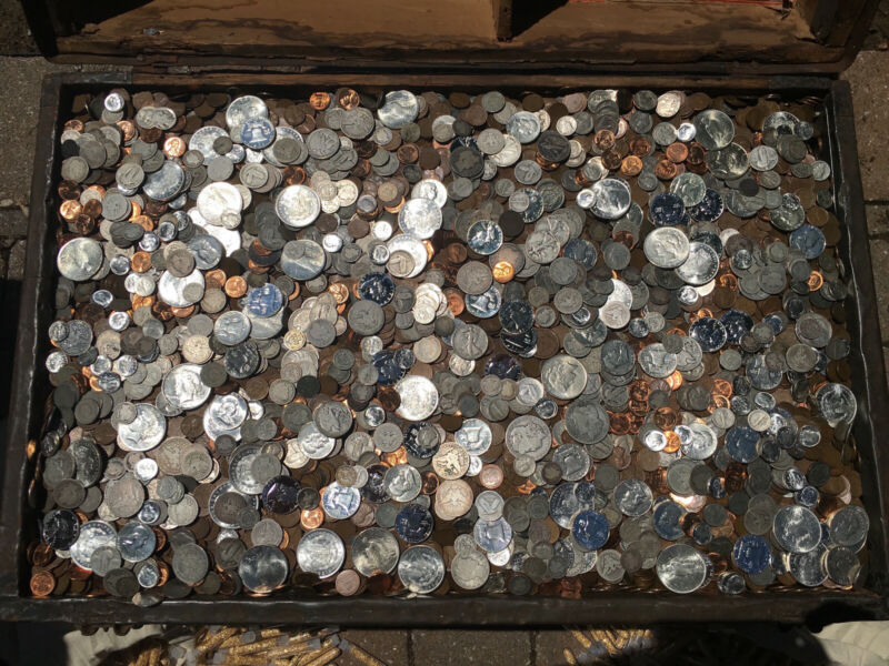 Coin Collection For Sale >> Old Coin Collection Compare Prices On Dealsan Com