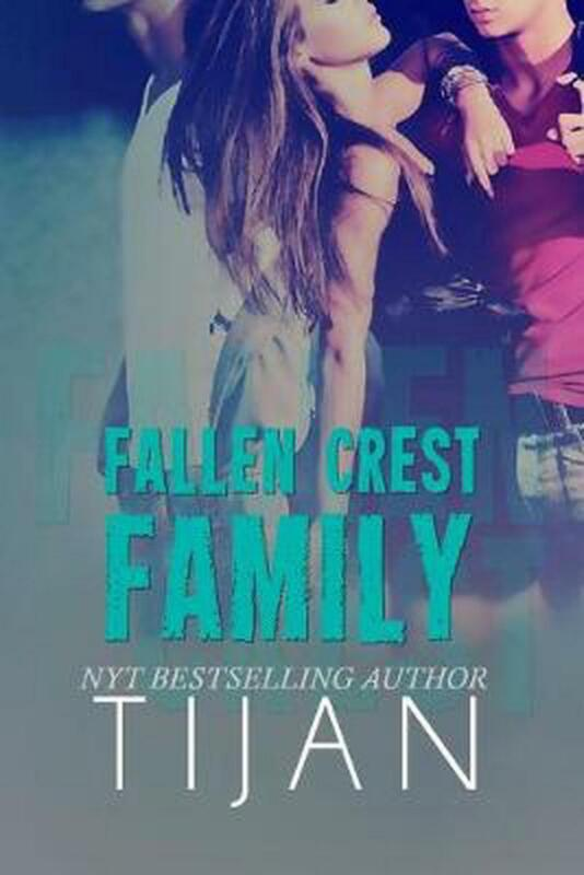 AU31.30 • Buy Fallen Crest Family By Tijan Paperback Book Free Shipping!