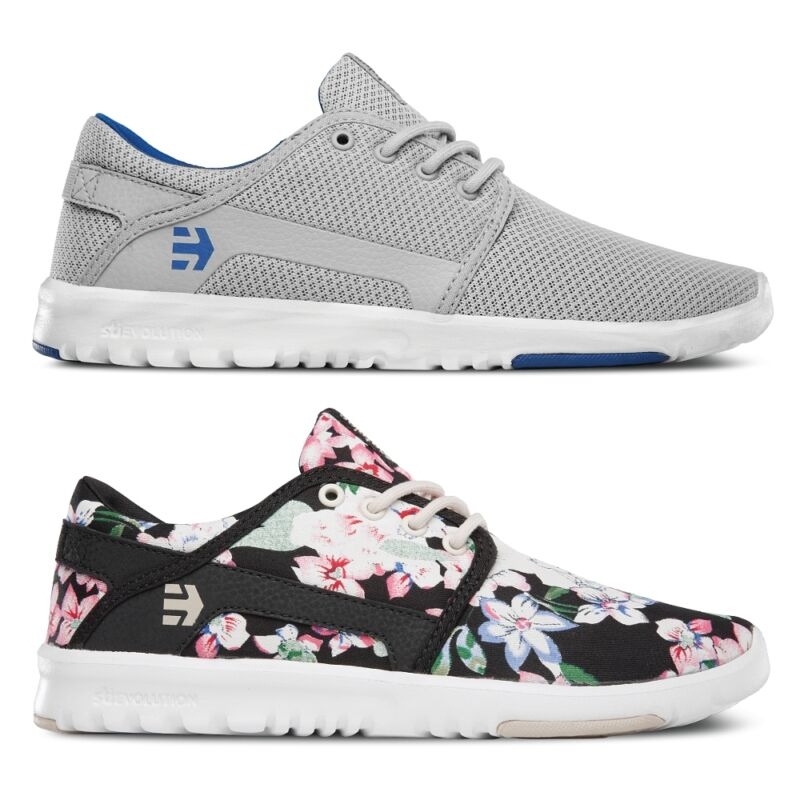 Etnies Scout Mujer