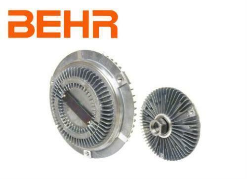 $89.41 • Buy BMW E36 E38 E39 E46 E53 Cooling Fan Clutch  OEM Behr 376732111