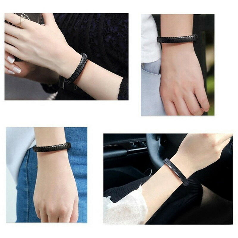 $7.15 • Buy US USB Cable Bracelet Wristband Charging Data Sync Cord For Cell Phone  Charger