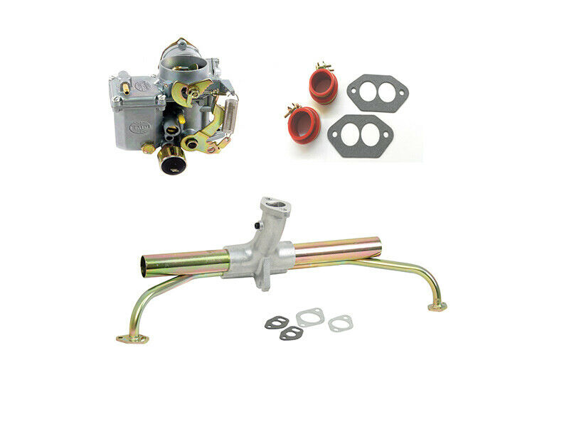 vw buggy carburetor