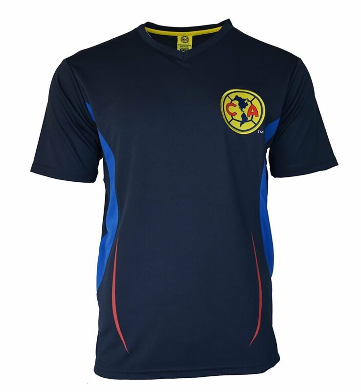 Club America Jersey Soccer Home Futbol Liga 2019 Mexico Football Men Playera • 14.99$