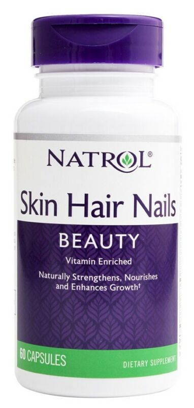 Hair Skin Nails Vitamins | Compare Prices on dealsan.com
