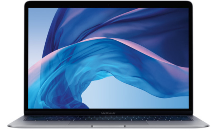 $799.66 • Buy Apple MacBook Air 13.3  Retina Display I5 8GB 128GB MRE82LL/A Gray Laptop