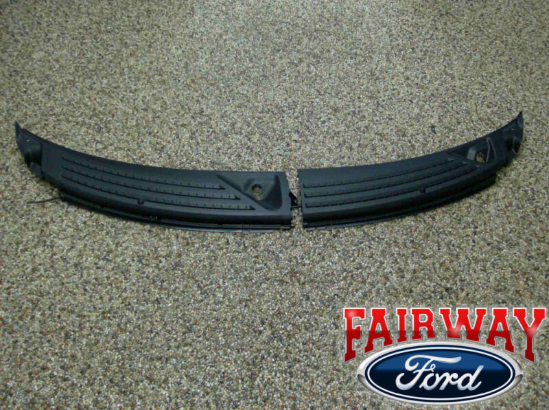 04 05 06 07 08 F-150 OEM Genuine Ford Parts Cowl Panel Grille Set RH & LH NEW • 149.79$