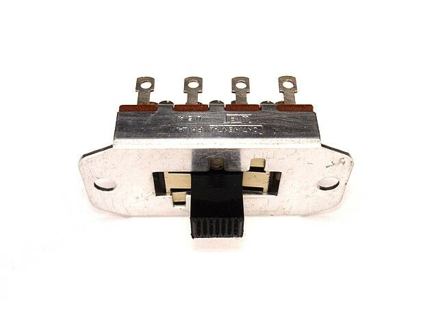 10 Items MHS233RA Slide Switches