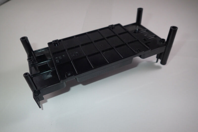 $24.68 • Buy Official Microsoft Xbox One For Parts - HDD Caddy X878249 + X878251 - Free Ship.