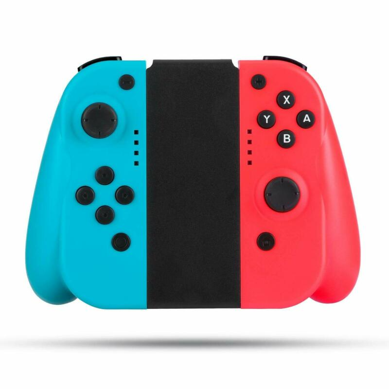 $35.95 • Buy For Nintendo Switch Joy-Con (L/R) Wireless Bluetooth Controllers Set - Neon New