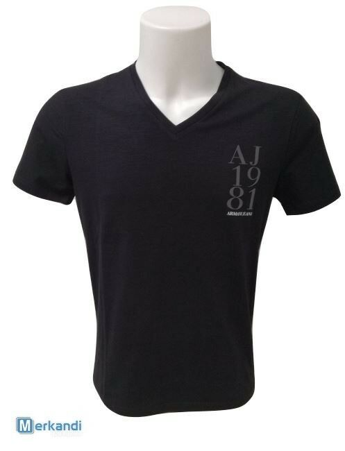 brand new 7fc2d 10a95 T Shirt Uomo Armani Jeans