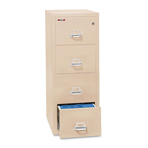 FireKing 42125CPA Vertical File • 72$