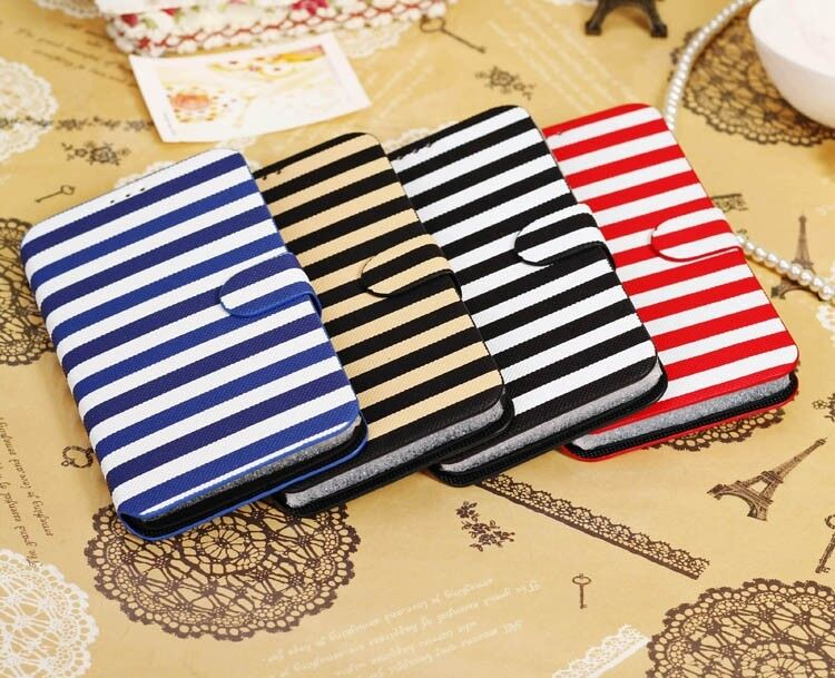 PU Leather Case Cover Stands For Samsung Galaxy Mega 6.3 Inch I9200 I9205 • 13.10AU