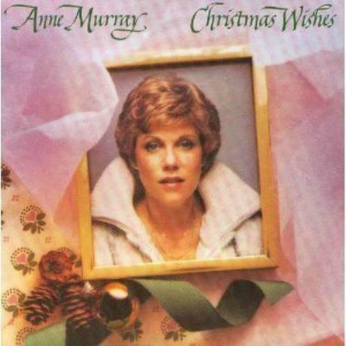 Murray, Anne : Christmas Wishes CD • 4.23$