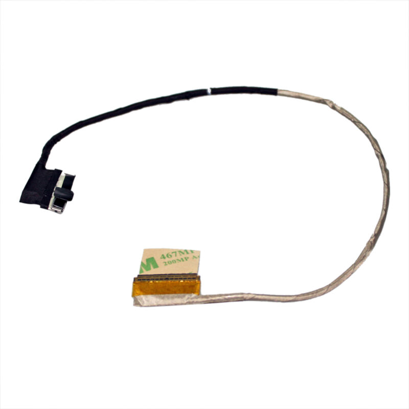 LCD LVDS Display FLEX Cable For Toshiba Satellite S50-B S55-B S55T-B DD0BLILC030 • 7.49$