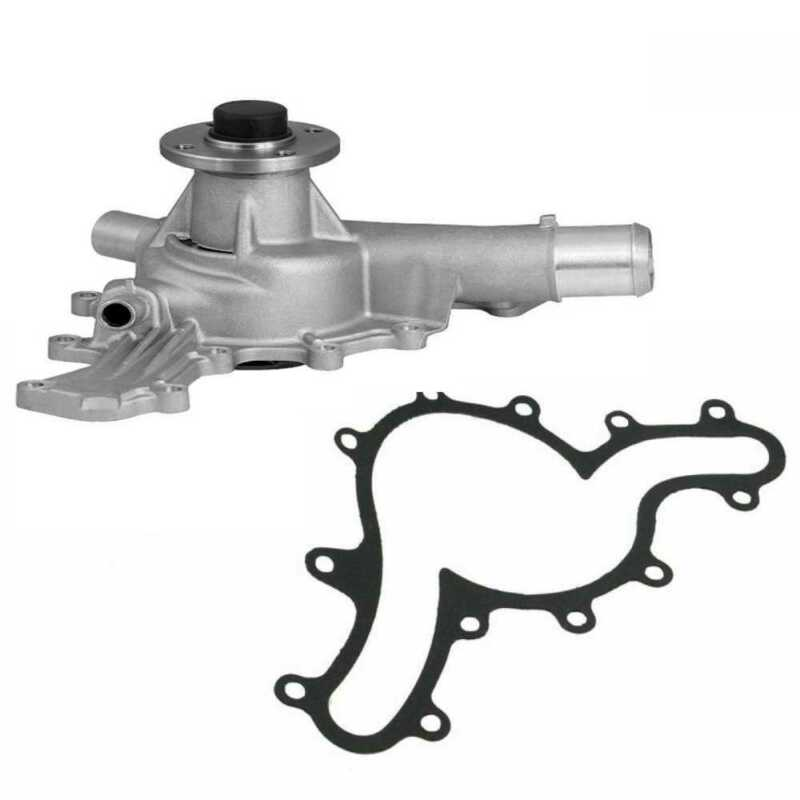 $29.81 • Buy Water Pump With Gasket For 4.0L 2001-2011 Ford Ranger 01-10 Explorer Sport Trac
