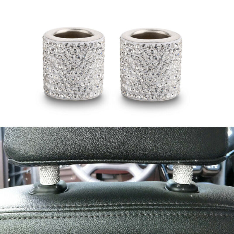 $7.24 • Buy Accessories For Women Car Interior Accessories Car Charms For Headrest Collars