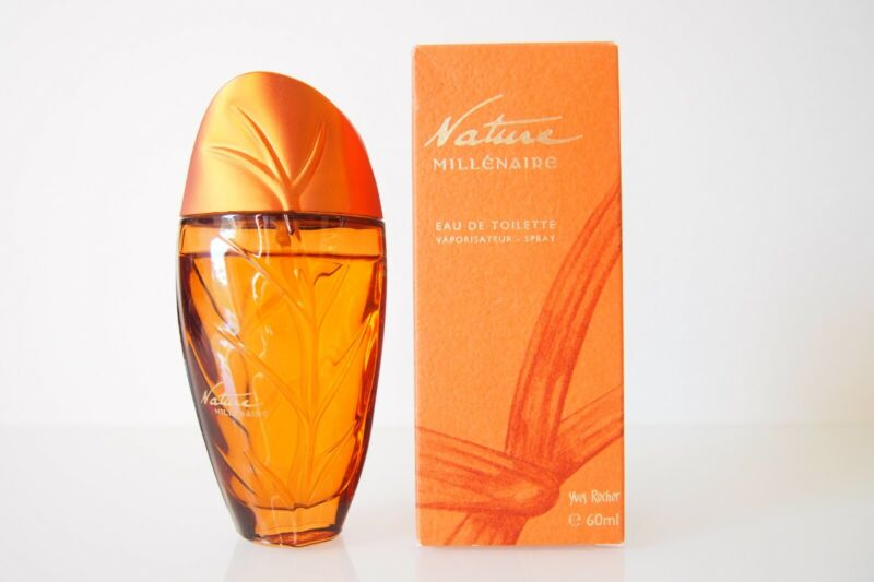 AU84.95 • Buy YVES ROCHER Nature Millenaire EDT 60ml - 50ml Remaining DISCONTINUED