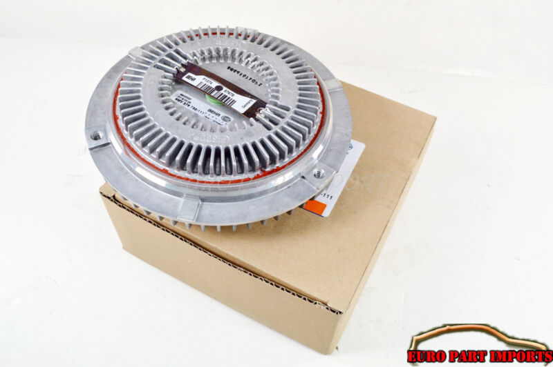 $86 • Buy BMW E36 E38 E39 E46 E53 Cooling Fan Clutch Original OEM Behr 11527505302