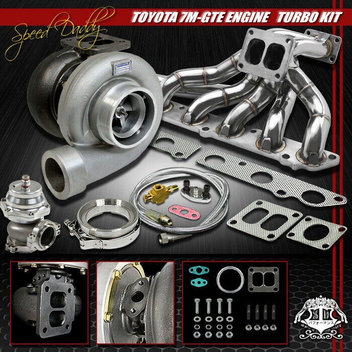 7mgte turbo kit