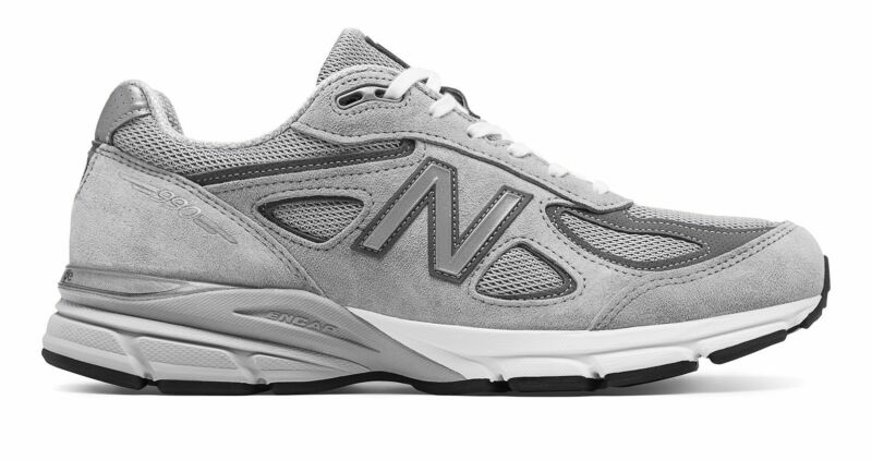 $89.99 • Buy New Balance Men's Made In US 990v4 Shoes Grey