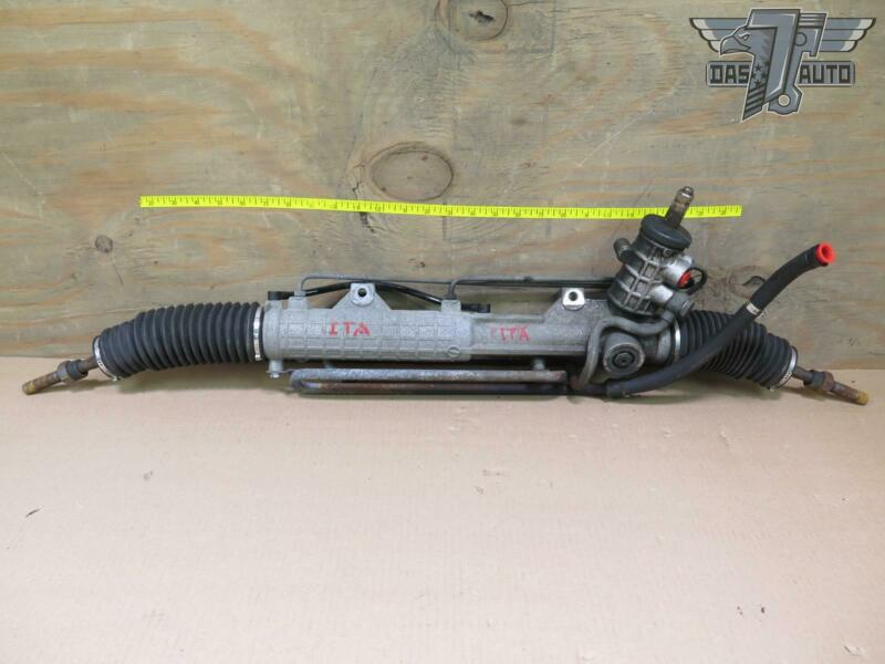 $156.58 • Buy 98-02 Bmw E36 3-series Power Steering Rack And Pinion 1096240 Oem