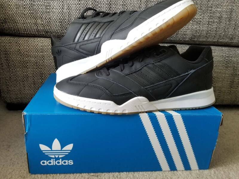 AU140 • Buy ADIDAS A.R. Trainer,  Men's Sneakers Size 11.5 UK / 12 US