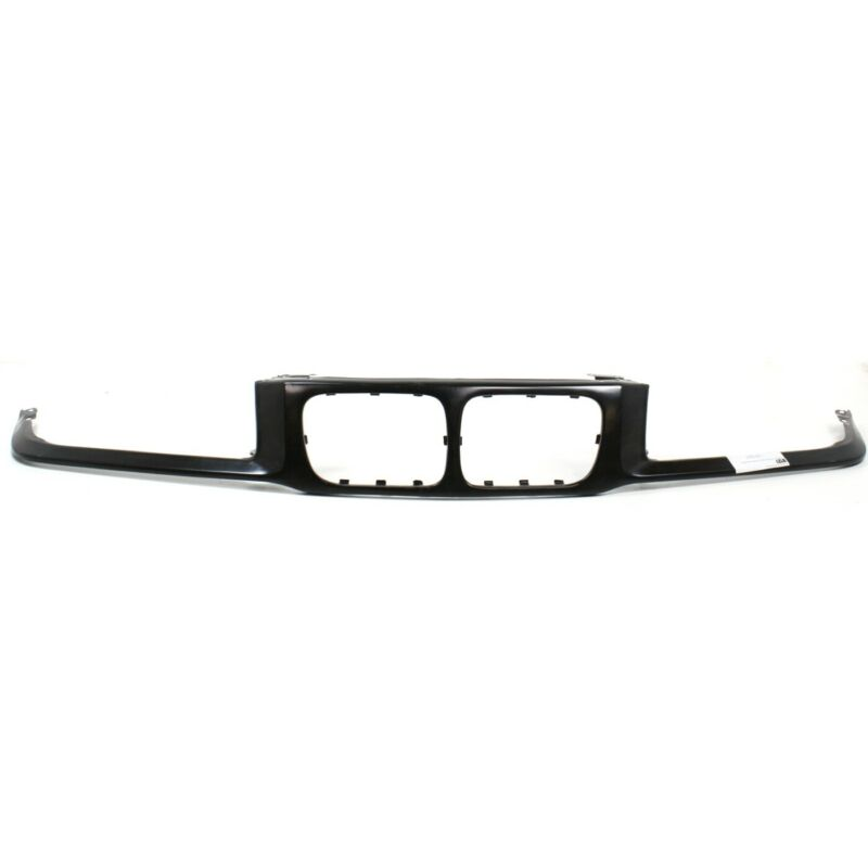 $48.61 • Buy 97-99 BMW 3 Series E36 Header Headlight Grille Mounting Nose Panel New