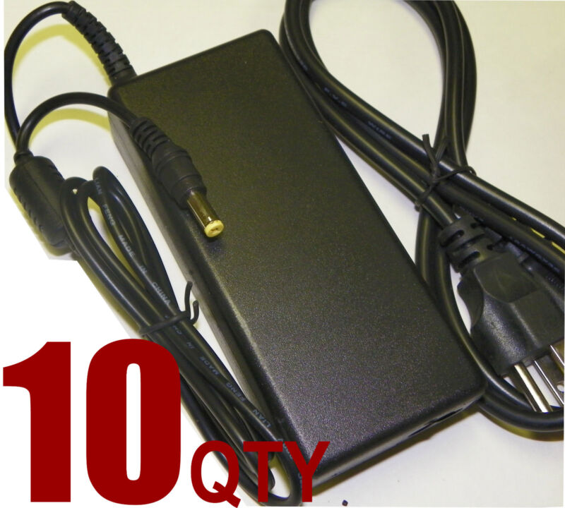$ CDN88.23 • Buy Lot Of 10 90W AC Adapters 5.5*2.5 Mm For HP/ Toshiba Laptops