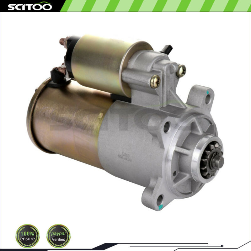 $45.50 • Buy Starter For Ford Explorer Lincoln Aviator Mercury Mountaineer 4.6L 1L2U-11000-AA