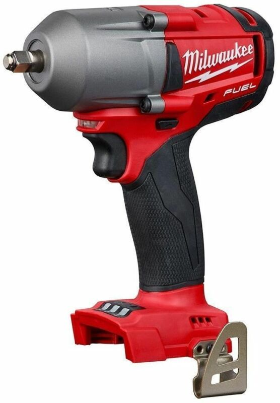Milwaukee M18 FUEL Mid Torque 3/8  Impact W/Friction Ring (Tool-Only) 2852-20 • 189$