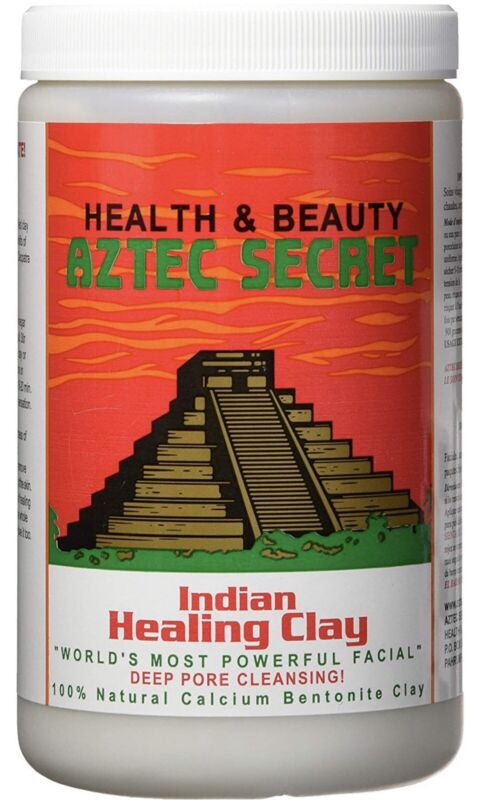 AU16.07 • Buy Aztec Secret Indian Healing Clay 2 Lb.