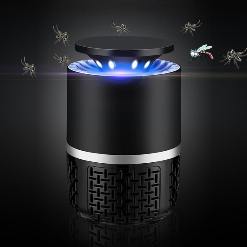 $ CDN13.05 • Buy Mosquitron Electric Mosquito Insect Killer Trap Lamp LED Bug Zapper Pest Control