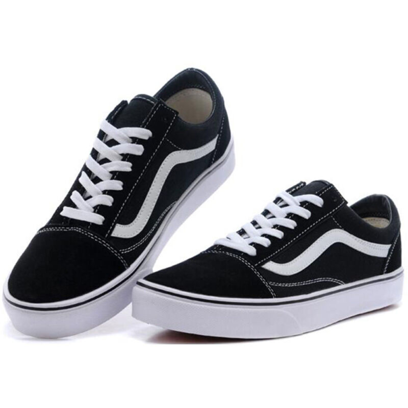 vans basse uomo old skool