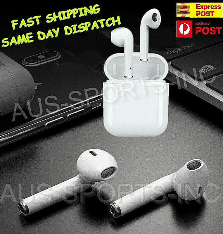 AU22.99 • Buy Wireless Bluetooth Earphones Headphones Earbuds Headset Bluetooth 5.0 Universal