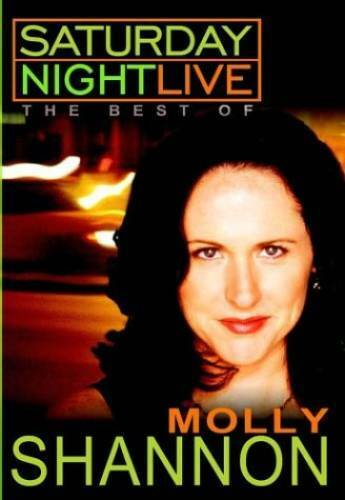 $3.59 • Buy Saturday Night Live - The Best Of Molly Shannon