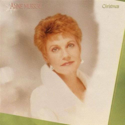Christmas By Murray, Anne • 4.24$